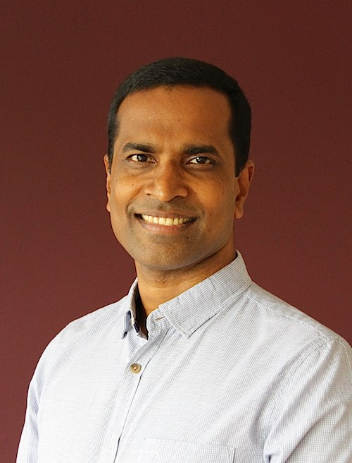 Doctor Rama Prasad